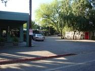 Slatters Court Olive Drive entrance